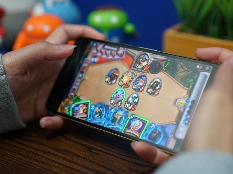 Mobile game WHO