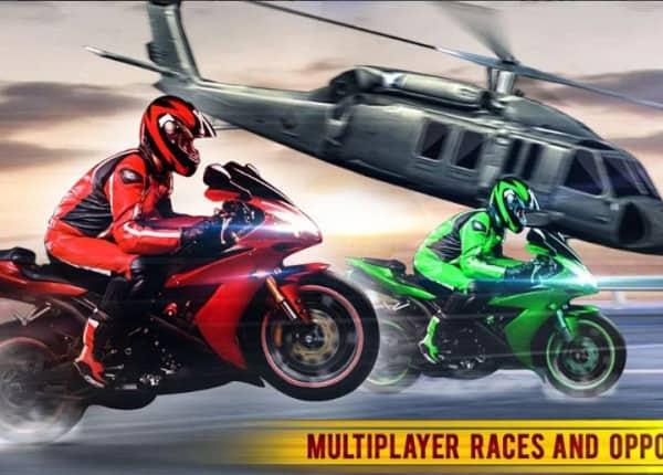 3D Bike Racing 2020