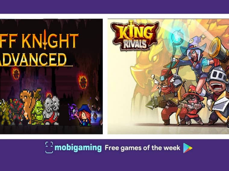 Free Games of the Week