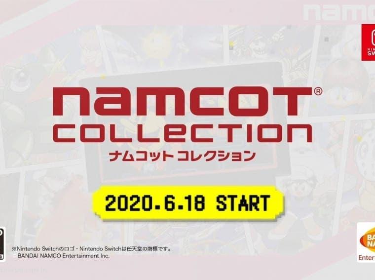 Bandai Namco Nintendo Switch