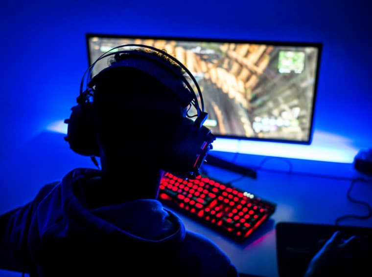 WHO - From Calling Games A DisOrder To Recommending Playing Video Games