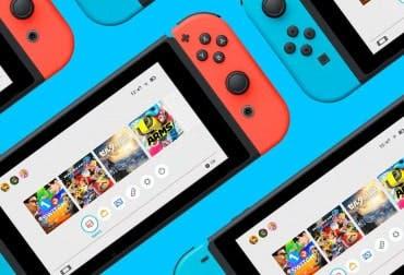 Nintendo Switch Maintenance
