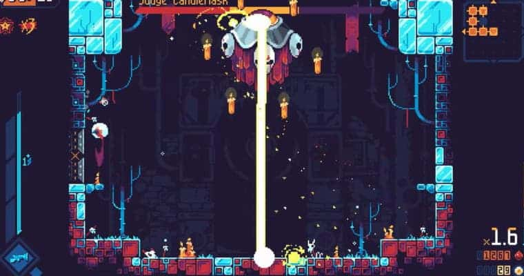 Nintendo Switch Indie Game