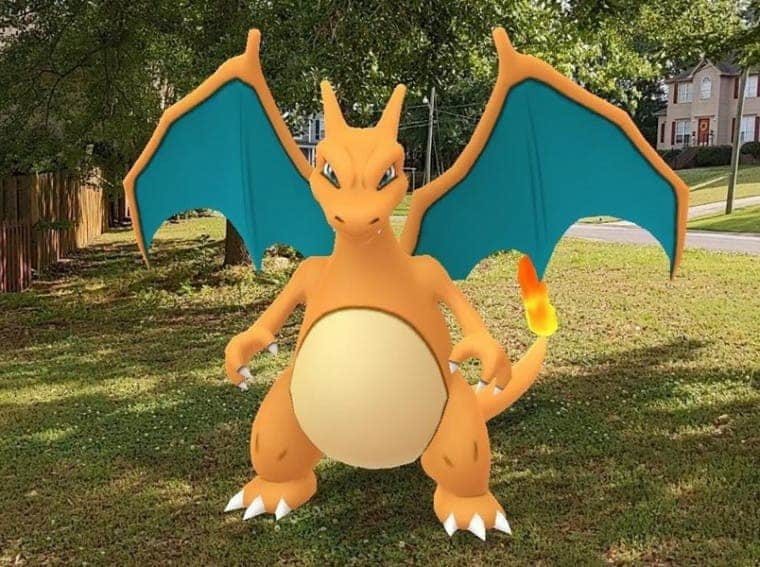 Pokemon Reality Blending Feature Makes The Game More Realistic