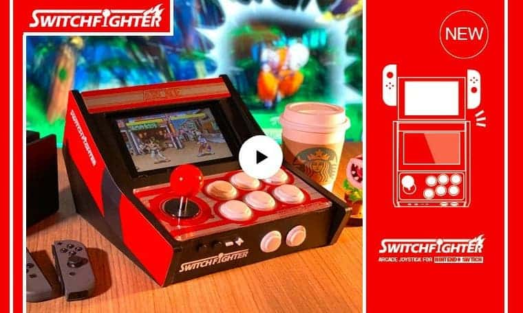 Switch Fighter