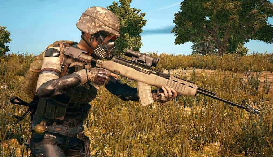 What is a Barrel Extender in PUBG Mobile? What is the use of Barrel Extender in Pubg mobile?
