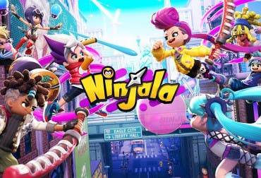 Ninjala on Nintendo Switch