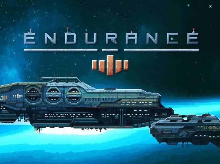 Endurance - Space Action Is Now Available For Android & iOS Devices