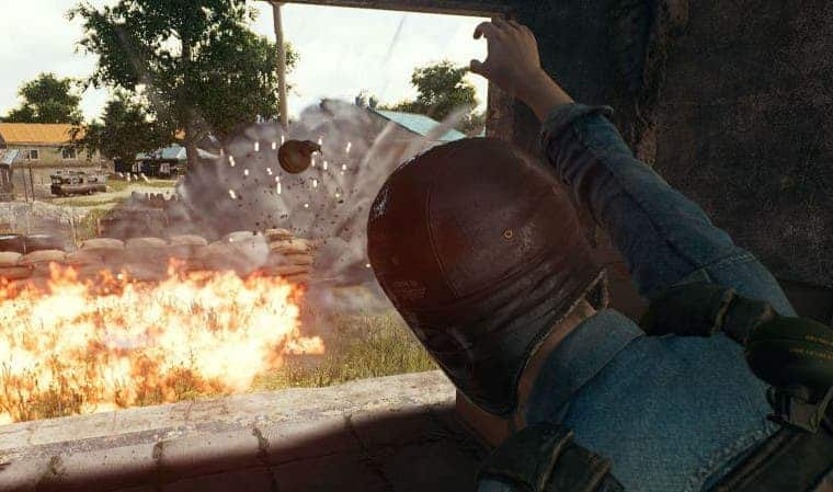 Bots Will Now Throw Grenades In The Upcoming Update Of PUBG Mobile
