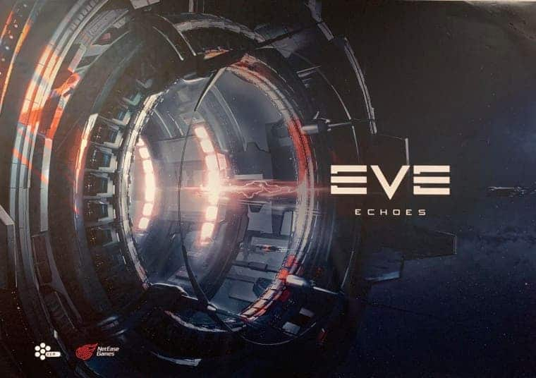 Eve echoes how to find itc station