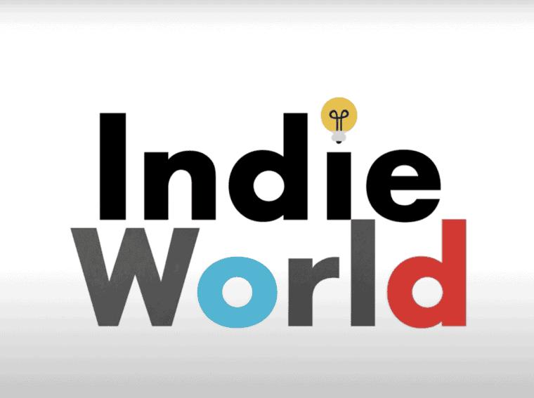 Nintendo Switch Indie World Showcase