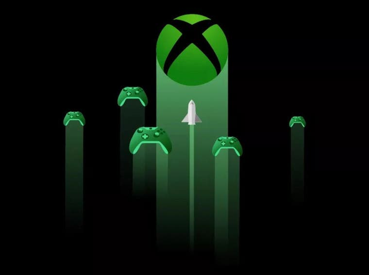 Xbox Games on Android