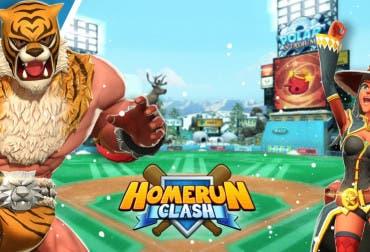 Homerun Clash