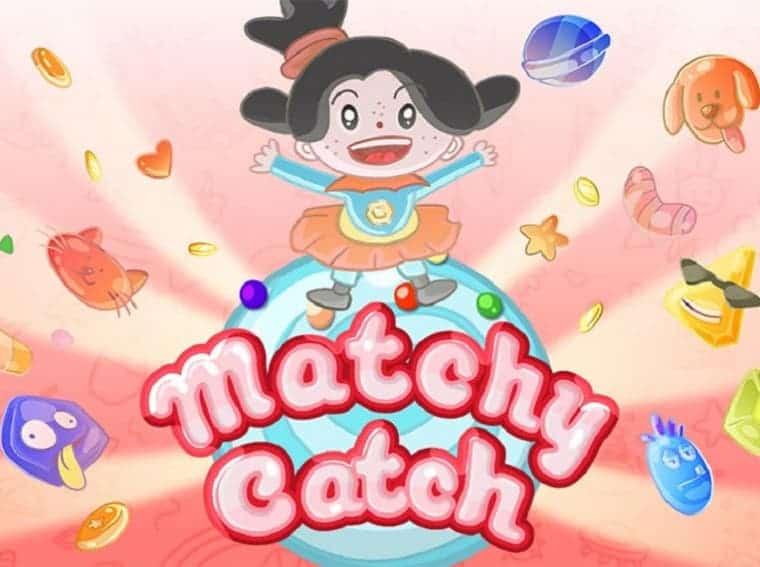Matchy Catch