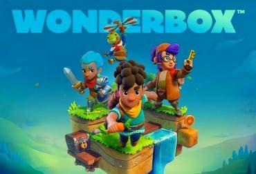 Wonderbox: Adventure Maker