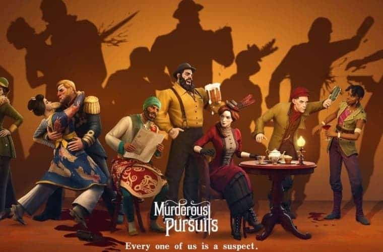 Murderous Pursuits Fails To Get Attention On Mobile Platform