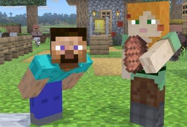 Minecraft Super Smash Bros. Ultimate