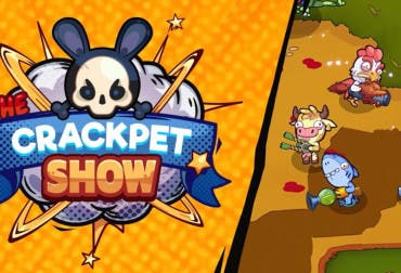 The Crackpet Show