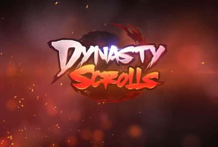 Dynasty Scrolls