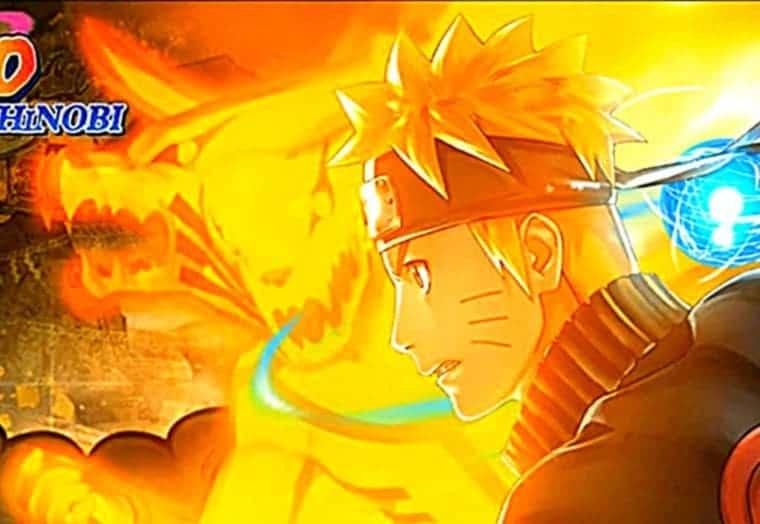 Will of Shinobi