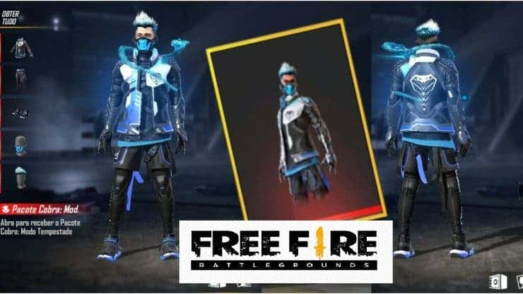 Free Fire Gets New Fury Mode Set In OB26 Cobra Patch