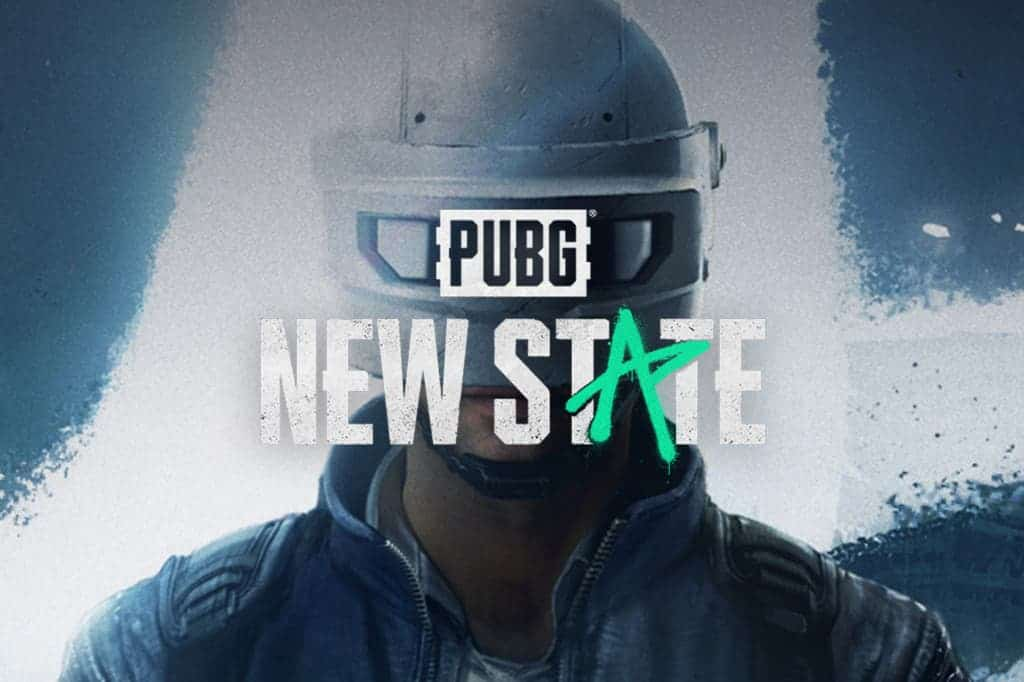 PUBG New State opens pre-registration in India with free skin reward