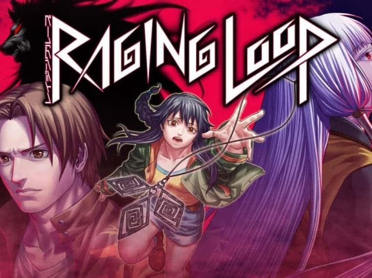 Raging Loop