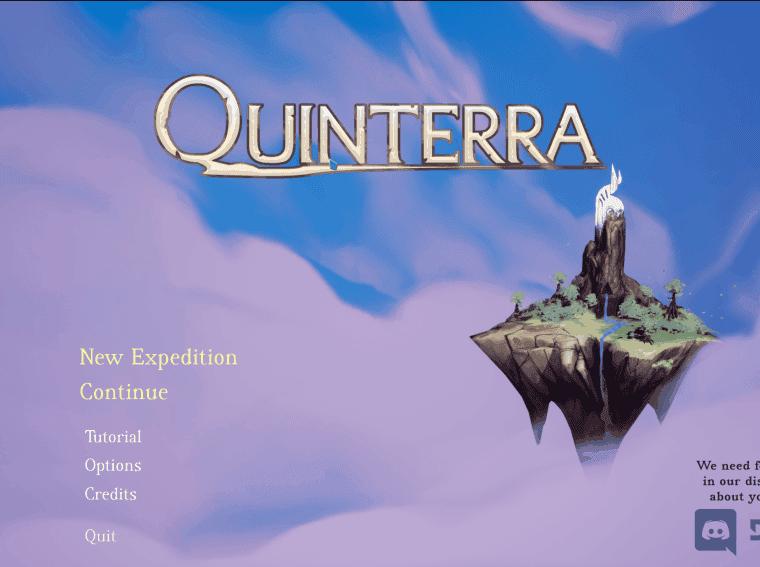 Quinterra Review