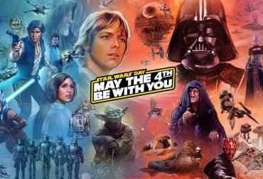 Star Wars Day Switch