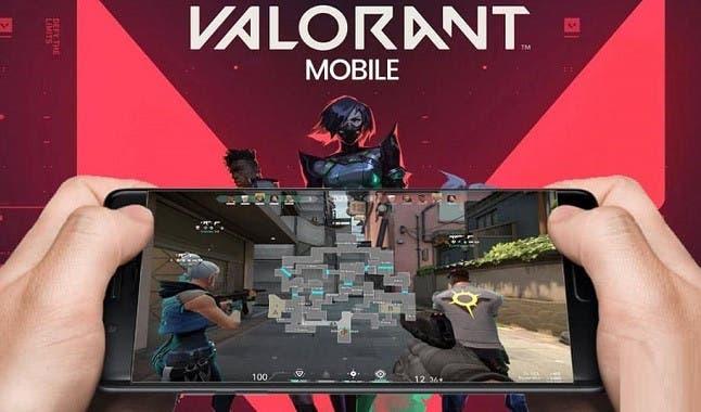 Valorant Mobile