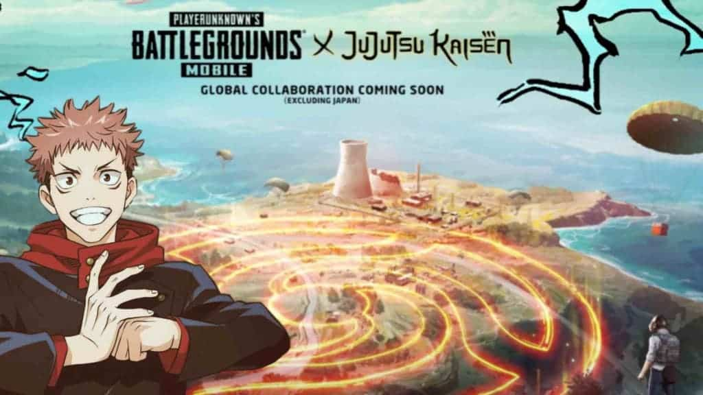 PUBG Mobile upcoming collaborations