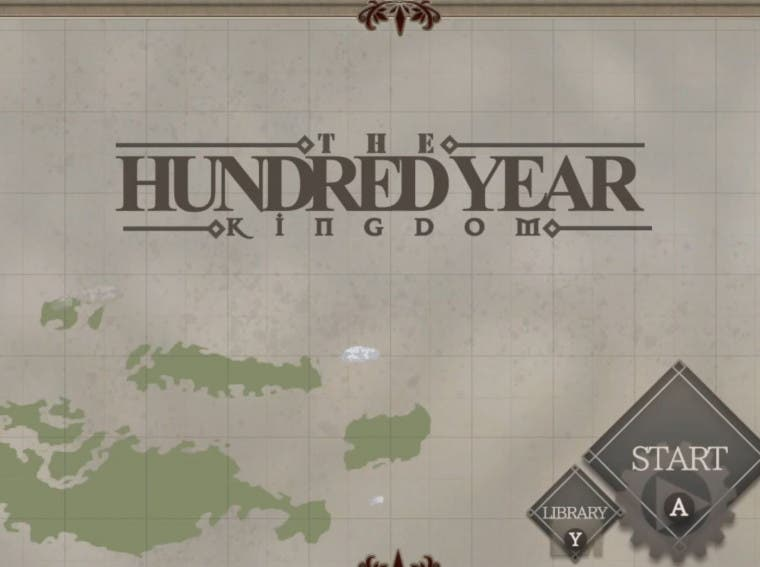 The Hundred Year
