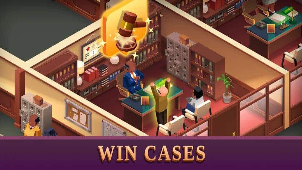 law empire tycoon-