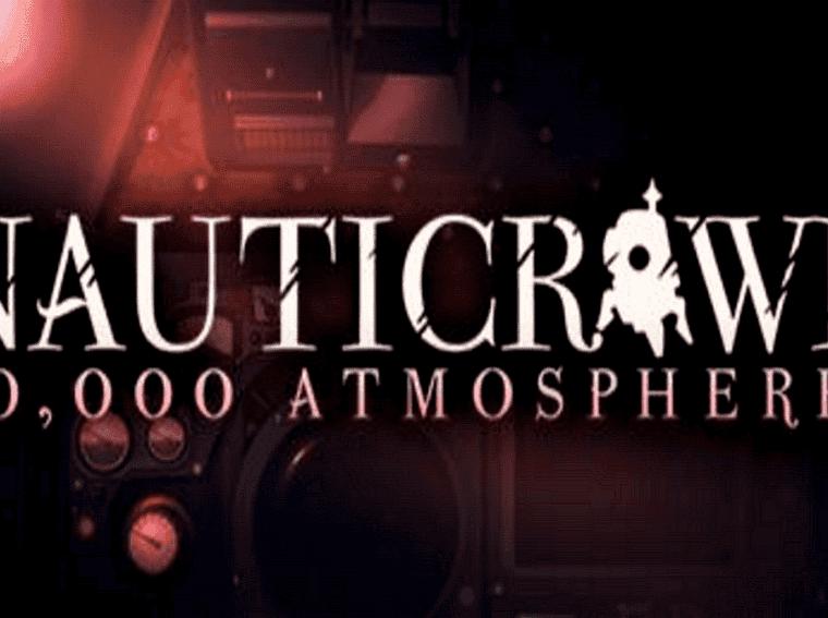 Nauticrawl: 20,000 Atmosphere