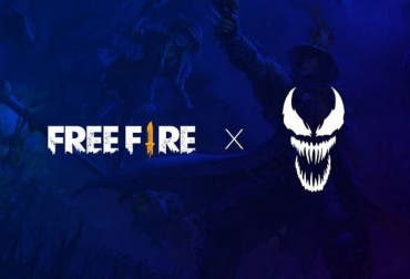 Free Fire x Venom 2 collaboration might be happening