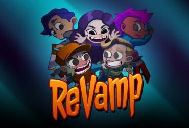 zynga ReVamp